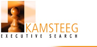 Kamsteeg Search Logo